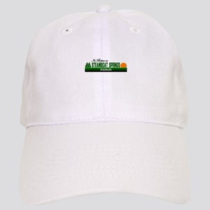 Its Better in Steamboat Sprin Cap