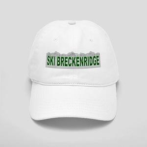Ski Breckenridge Cap