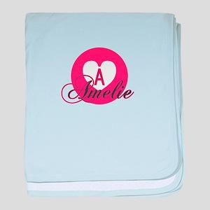 amelie baby blanket