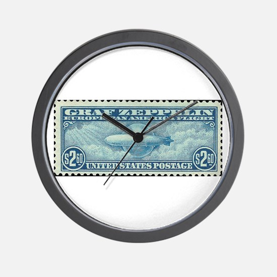 Unique Collecting Wall Clock