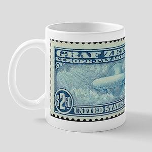 Stamp-Collecting-Zeppelin_C15edit.pn... Mugs