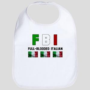 Full-Blooded Italian Bib