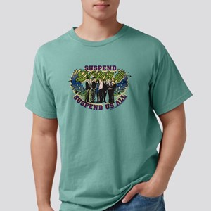 90210 Donna Suspend Us A Mens Comfort Colors Shirt