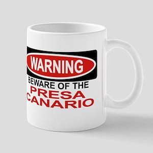 PRESA CANARIO Mug