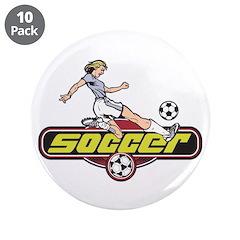 Women's Soccer 3.5