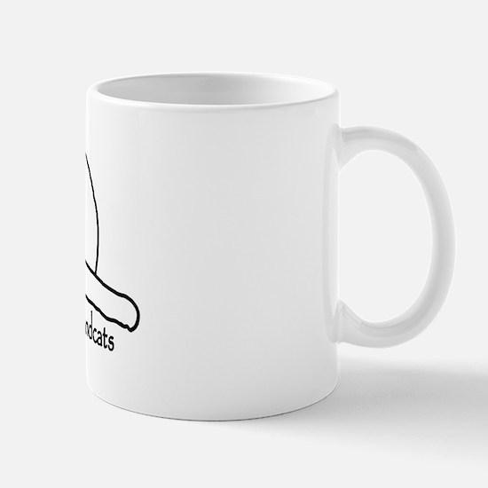 My Daughter Gave me Grandcats Mug