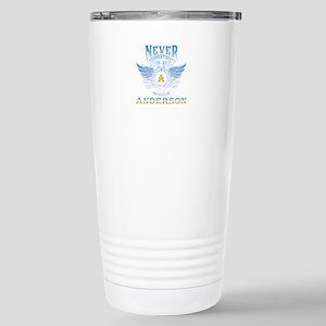 Never underestimate the Stainless Steel Travel Mug
