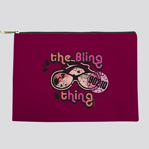 90210 The Bling Thing Makeup Bag