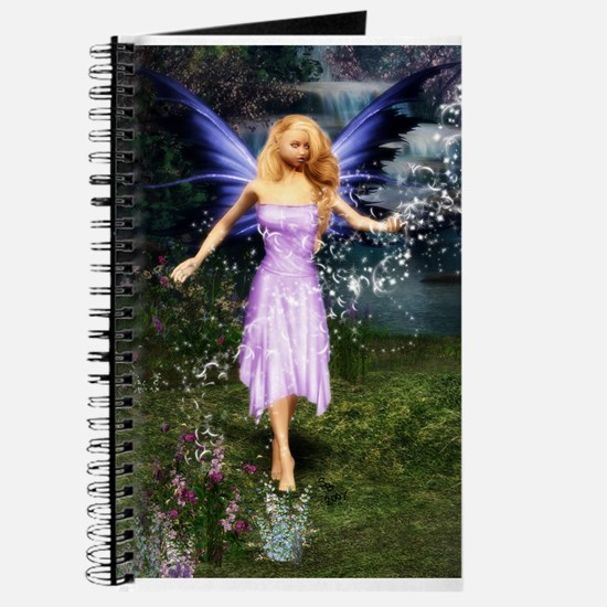 Faerie Among the Falls Journal