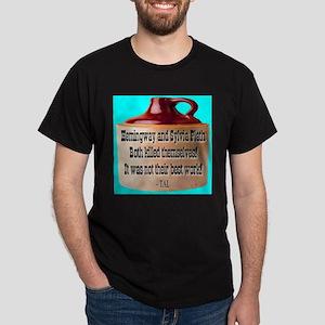 Literal Suicide Dark T-Shirt