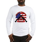 Red State Insurgency Long Sleeve T-Shirt