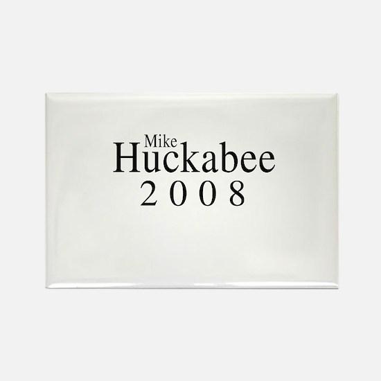 Mike Huckabee 2008 Rectangle Magnet