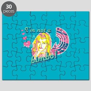 90210 I'm Not a Bimbo Puzzle