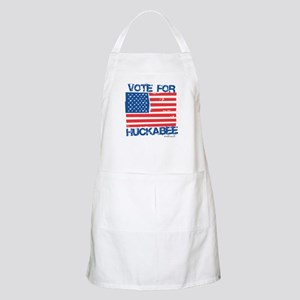 Vote for Huckabee BBQ Apron