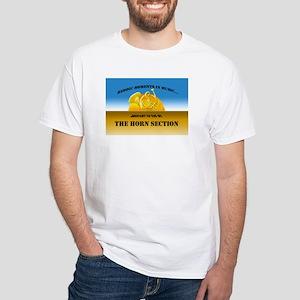 heroic horn music T-Shirt