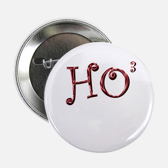"Cool Kris kringle 2.25"" Button"