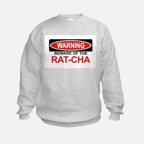 RAT-CHA Sweatshirt