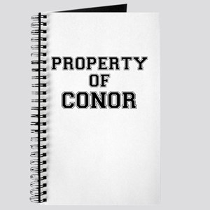 Property of CONOR Journal