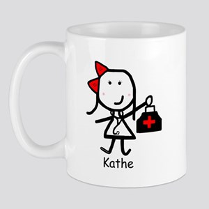 Medical - Kathe Mug