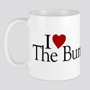 I Love The Bumble Mug