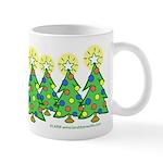 Christmas Forest Mug