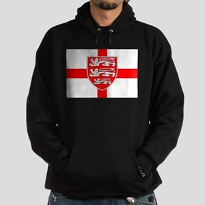 Saint Georges Day Hoodie (dark)
