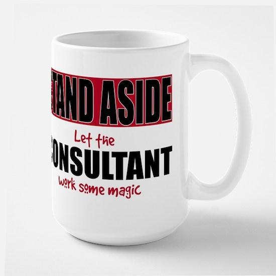 Consultant Mugs