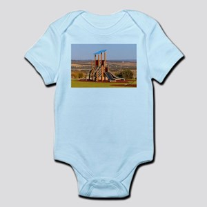 Children's playground Body Suit