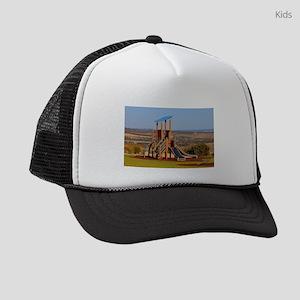 Children's playground Kids Trucker hat