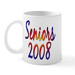 Seniors 2008 Mug