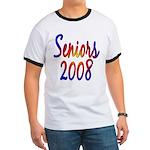 Seniors 2008 Ringer T