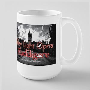Ruddigore Large Coffee Mug Mugs