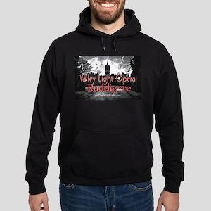 Ruddigore Men's Hoodie (dark)