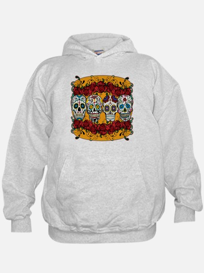 SUGAR AND ROSES Sweatshirt