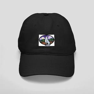 Howling Wolf Black Cap