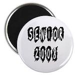 Senior 2008 Magnet