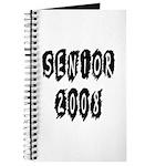 Senior 2008 Journal