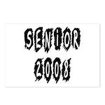 Senior 2008 Postcards (Package of 8)