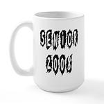 Senior 2008 Large Mug