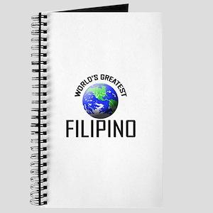 World's Greatest FILIPINO Journal