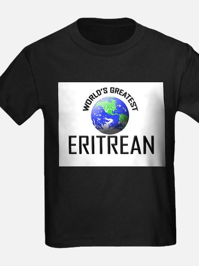World's Greatest ERITREAN T