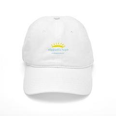 Elizabeths Hope logo Baseball Baseball Cap