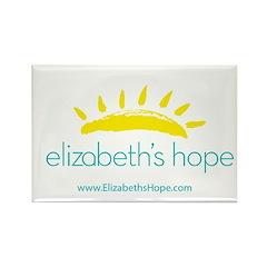 Elizabeths Hope logo Magnets