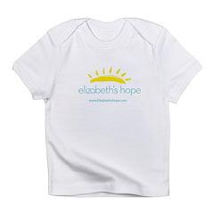 Elizabeths Hope logo Infant T-Shirt