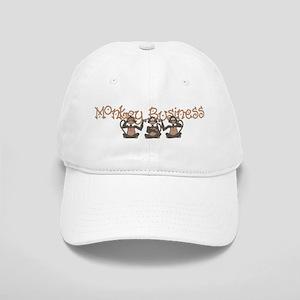 Monkey Business<br> Cap