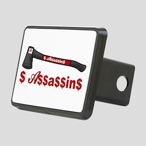 Alabama Assassins Hitch Cover