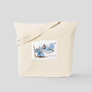 Cool Ride Tote Bag