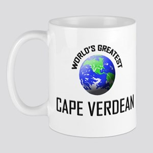 World's Greatest CAPE VERDEAN Mug