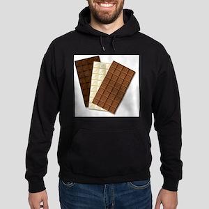 White Chocolate Bar Hoodie (dark)