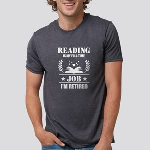 Great Shirt For Reading Lover. Gift For Re T-Shirt